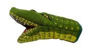 Alligator 3D Oven Mitt