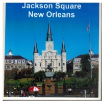 Jackson Square Ceramic Tile