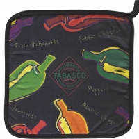 Tabasco Pepper Pot Holder
