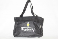Bourbon Street Lamp Post Tote Bag