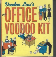 Voodoo Office Sm Kit