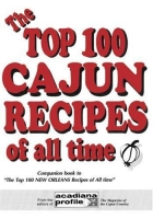 Top 100 Cajun Recipes Of All Times