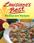 Louisiama Best Restaurant Recipes