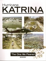 Hurricane Katrina 5 years And Beyond