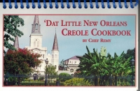 Dat Little New Orleans Creole Cook Book
