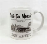 Cafe Du Monde Coffee Mug